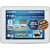 Dark EvoPad C8040KH