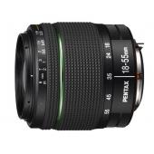 Pentax 18-55mm f/3.5-5.6 AL WR
