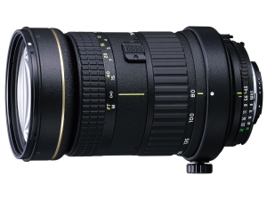 Tokina AT-X 840 AF D 80-400mm f/4.5-5.6
