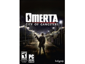 Kalypso Omerta City of Gangsters