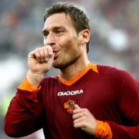 F. Totti