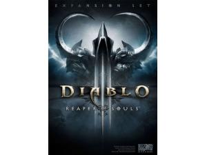 Blizzard Diablo 3 Reaper of Souls