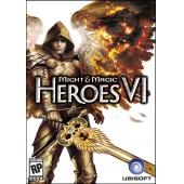 Ubisoft Might & Magic: Heroes VI