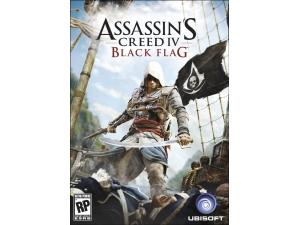 Ubisoft Assassin's Creed IV Black Flag