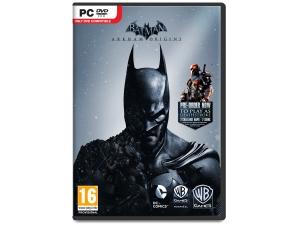 Warner Bros Interactive Batman Arkham Origins
