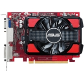 Asus R7 250 1GB DDR5 128bit