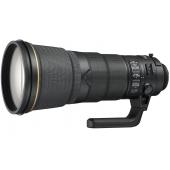 Nikon AF-S 400mm f/2.8E FL ED VR