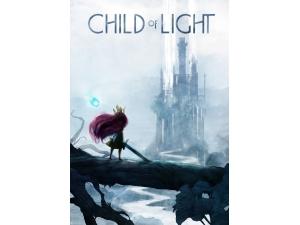 Ubisoft Child of Light