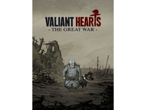 Valiant Hearts Ubisoft