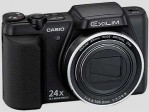 Casio EX-H60BK