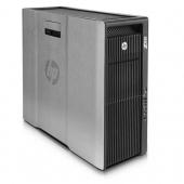 HP Z-820 Poseidon