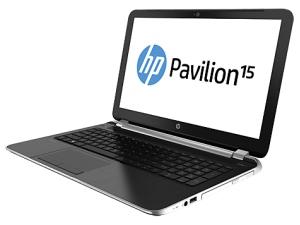 HP Pavilion 15-N205ST F8S50EA