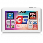 Dark EvoPad M7400