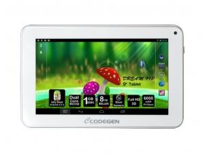 Codegen Dream 99