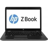 HP ZBook 14 F0V00EA