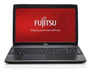Fujitsu LifeBook AH544M-75A1TR