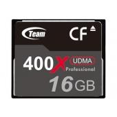 Team Compact Flash 16GB 400X (CF)