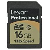 Lexar SDHC 16GB Class 10