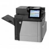 HP Laserjet m680dn
