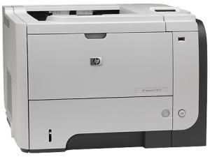HP Laserjet Enterprise P3015DN (CE528A)