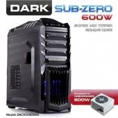 Dark SUB-ZERO 600W