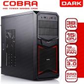 Dark Cobra serisi 600W