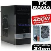 TX KAS TX 400W