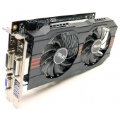 Asus GTX750 2GB Ti OC 128Bit GDDR5