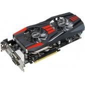 Asus R9 270X 2GB 256Bit DDR5 DC2T