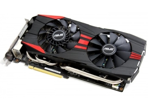 Asus GTX780 3GB 384Bit DDR5 DIRECTCU2OC