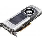Asus GTX TITAN BLACK 6GB 384Bit GDDR5