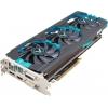 Sapphire R9 280X 3GB 384Bit GDDR5 Vapor-X OC TRI-X