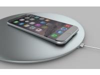 iPhone 8 Kablosuz Şarj İle Gelebilir