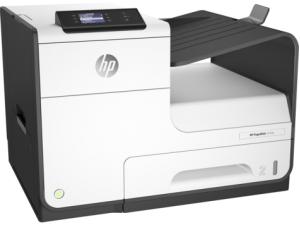 HP J6U57B PageWide Pro 352dw Yazıcı
