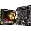 Gigabyte GA-A320M-DS2 AMD A320M Soket AM4 Ryzen DDR4