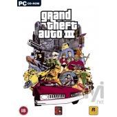 Rockstar Games Grand Theft Auto 3. (PC)