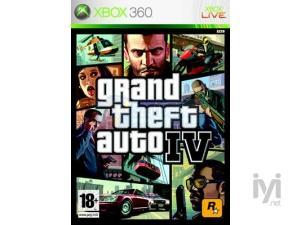 Grand Theft Auto IV Rockstar Games