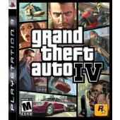 Rockstar Games Grand Theft Auto IV. - The Complete Edition (PS3)