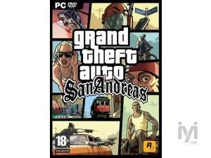 Grand Theft Auto: San Andreas (PC) Rockstar Games