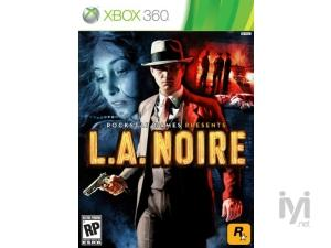 L.A. Noire (Xbox 360) Rockstar Games
