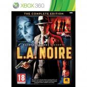Rockstar Games L.A. Noire - Complete Edition (Xbox 360)