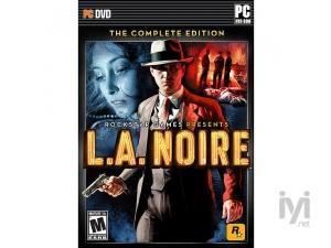 LA Noire PC Rockstar Games