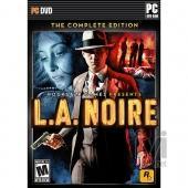 Rockstar Games LA Noire PC