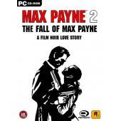 Rockstar Games Max Payne 2: The Fall of Max Payne (PC)