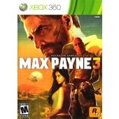 Rockstar Games Max Payne 3