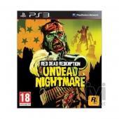 Rockstar Games Red Dead Redemption: Undead Nightmare (PS3)
