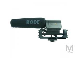 VideoMic Rode