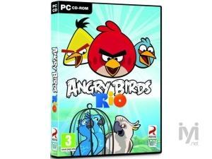 Angry Birds Rio PC Rovio