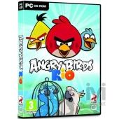 Rovio Angry Birds Rio PC