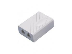 S-link S-Lınk SL-2004 Modem ile Telefon Arası Için Splitter